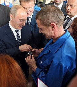 Blancpain Vladimir Putin S Aqualung Magically Returns