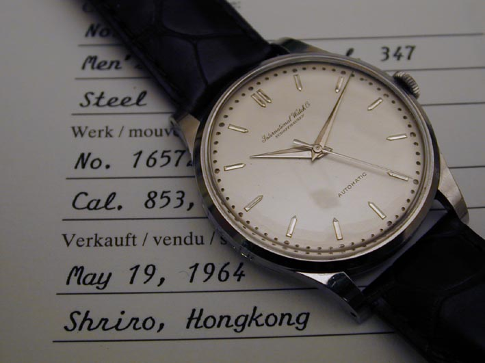 Breguet Subscription Watch Replica